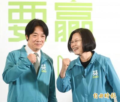 總統大選起跑! 宋、韓明天上午分赴中選會登記參選