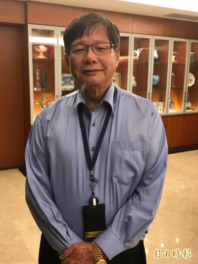 涉海科館詐貸3.3億案 慶富老董陳慶男再延押2個月