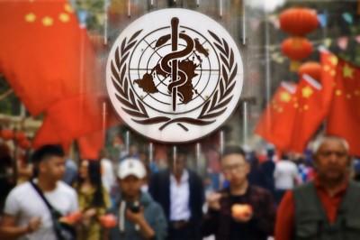下架China!WHO醫學院名錄除名8校 都是中國的