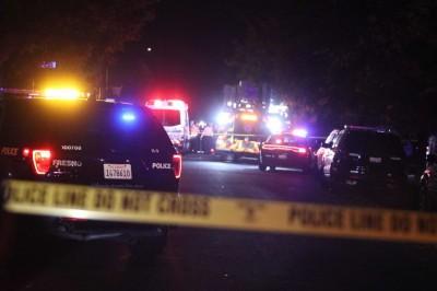 美國加州1槍手潛入住家派對掃射 至少4死6傷