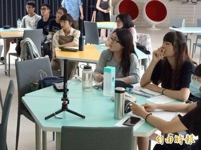 台灣接收港生 高雄大學加入隨班附讀