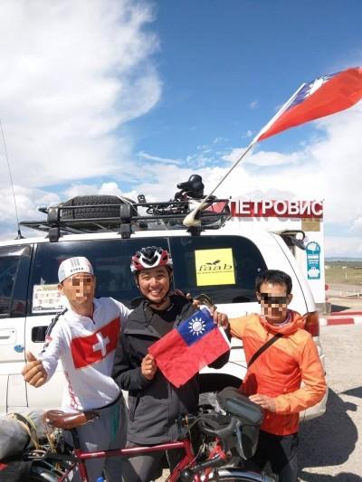 獨家》台男遊內蒙遭扣押 他曝恐怖過程「因為台灣人...」