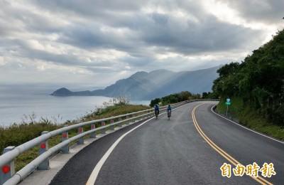 跑在山崖賞蔚藍太平洋!蘇花公路「最美路段」明年首辦路跑