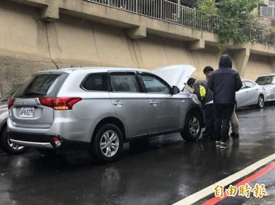 獨家》宜蘭警跨區基隆追捕毒犯  開槍駁火嫌犯中彈亡