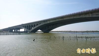串聯幸福的公路 台61七股段角逐台灣最美十大景觀公路