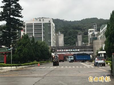 要求遠化說明空污事件 新埔文山自救會連署嗆抗議