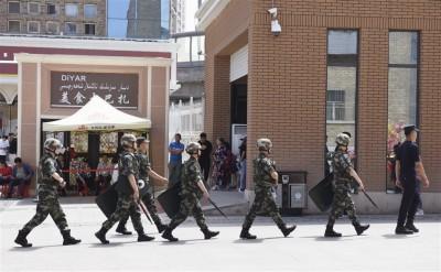 美學者:中共鐵腕治新疆 重蹈毛澤東時代覆轍