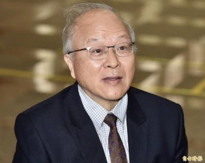 郭冠英狂言代表中共監督台灣選舉 綠黨:依法檢舉涉共諜案