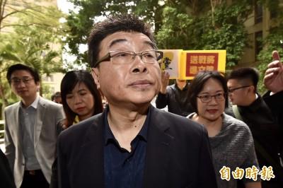 強調台灣有言論自由!邱毅:我沒有說武統台灣
