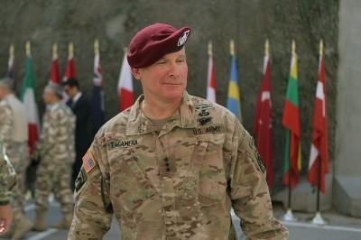 軍情動態》他戰功彪炳無與倫比 新任美國太平洋陸軍司令出爐