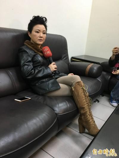 這名藝人拿美國私校薪水赴中國招生未達目標 校方來台提告
