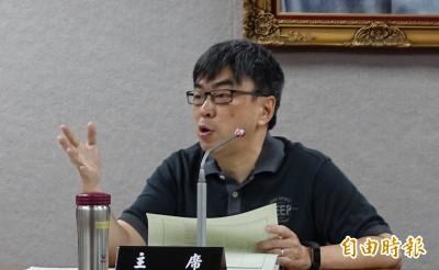 韓國瑜陷大安區豪宅風波  段宜康質疑「有什麼不好講清楚的」