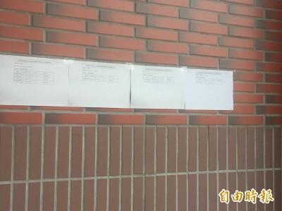 雲林縣立委選舉 2選區各4人參戰