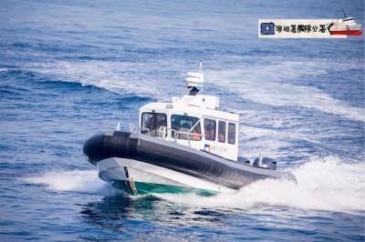 國防MIT》時速飆破87公里!海巡新艇戰力強 民眾紛讚聲
