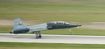 例行訓練出意外 美空軍撞機2死
