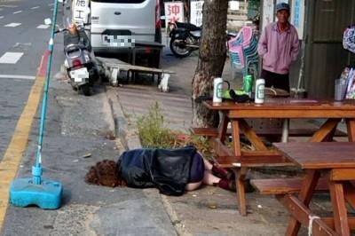 驚!2外國女倒臥墾丁沙灘、超商旁 居民好怕怎麼了
