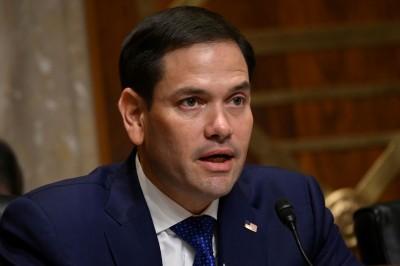 中國跳腳香港法案 美參議員反譏:別干涉美國內政