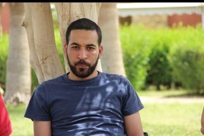 迫害新聞自由! 埃及獨立媒體編輯遭逮捕