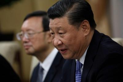 香港起義!《經濟學人》:習近平手段粗暴 激怒周邊地區