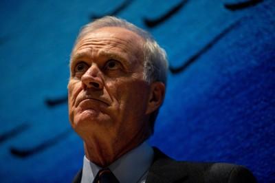 牽扯海豹部隊虐殺案 美國海軍部長遭解職