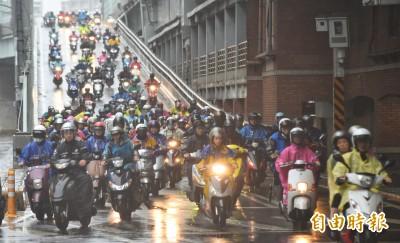 英國研究:住在繁忙道路旁 罹肺癌風險增10%