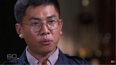 前軍情局副局長批「王立強」瞎扯  他分析:思想太老派