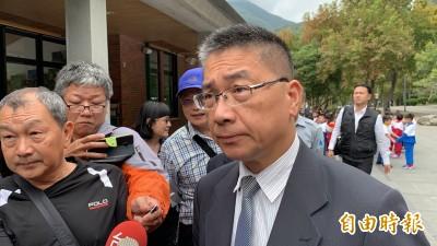涉共諜案向心夫妻被限制出境 徐國勇:這是司法動作