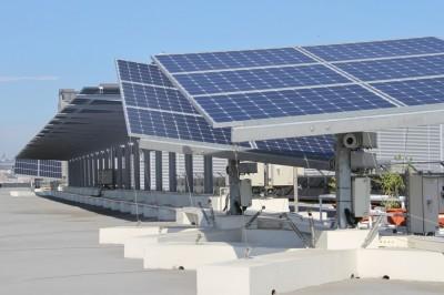 中市推動再生能源 力推光電3倍增長!