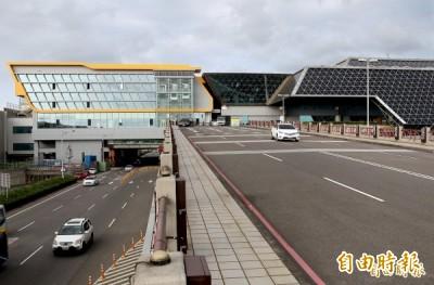 不必在機場托行李找車位 桃機明年在二航廈停車場測試無人車接送