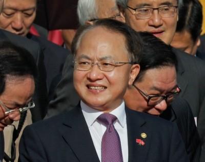 路透:中國在深圳設立香港危機中心 擬撤換中聯辦主任