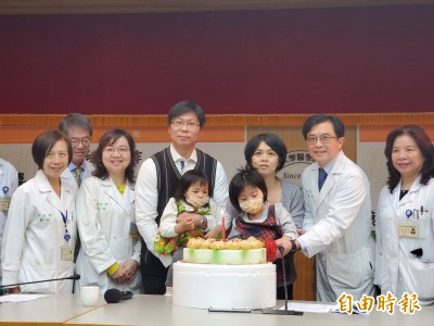 免切除大腦! 台大醫院首例微創手術救3歲癲癇女童