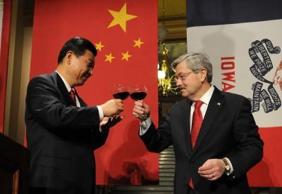 中要美撤回香港法案 美駐中大使:密切關注港局勢