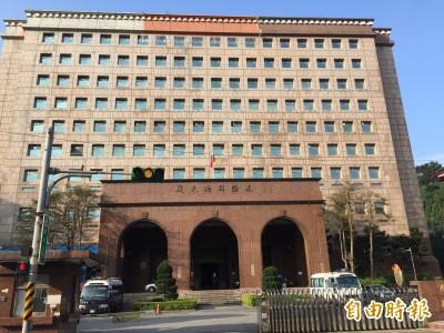 司改民調》司法院:律師對法官信任度6成48
