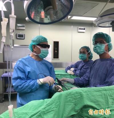心因性猝死  台灣每萬人就有5人有風險