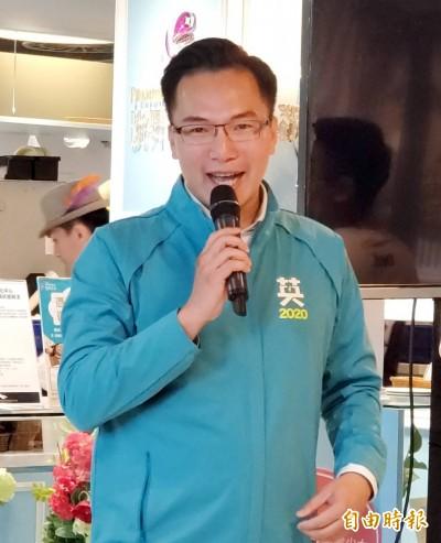 本報民調》蔡大勝韓 高市議員點出一串原因