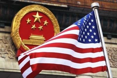 又崩潰!川普簽香港法案 中國官媒9小時狂發51報導砲轟