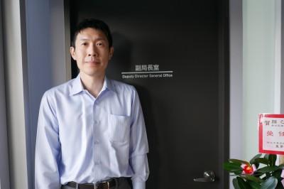 北漂20年 顏己喨回鄉出任高雄市青年局副局長