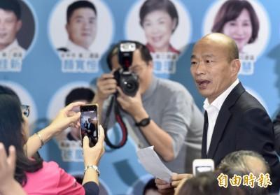韓粉深情喊話「回來吧」 劉寶傑回應讓網友笑翻