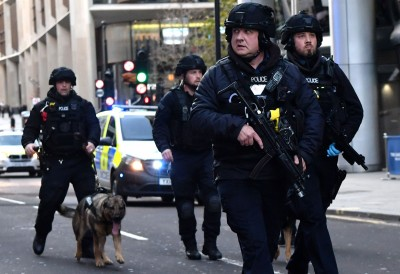 黑色星期五! 英國爆發恐攻至少2死、荷蘭隨機傷人3傷