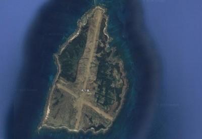 日政府44億買下馬毛島供美軍艦載機訓練 考慮設為西南防衛基地