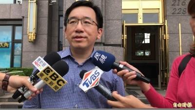 告外患罪「查無不法」 陳致中:只能靠選票下架韓國瑜