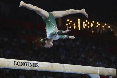 「她不是處女!」 印尼17歲體操選手被踢出國家隊