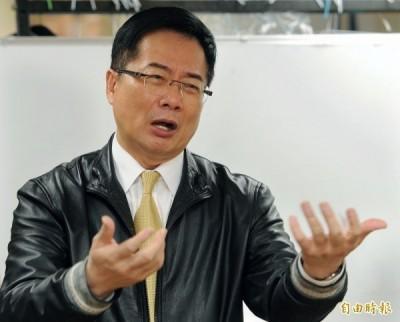稱「中國間諜鬧劇」 蔡正元PO文指掌握王立強詐騙經歷