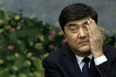 兔死狗烹!中共傀儡貪3.4億 前維族政治明星遭判無期