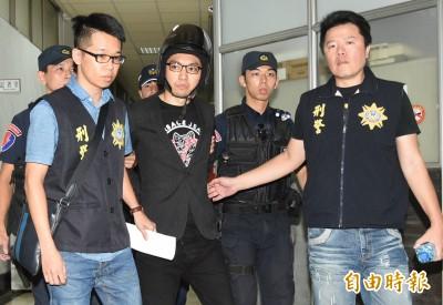 獨家》延押2個月 直播主連千毅提抗告被2審打臉