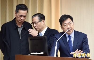 香港局勢動盪  內政部擬跨單位研商居留條件