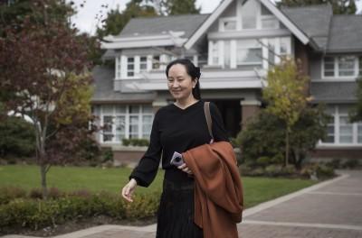 跟中國談人權?加國前領事被捕1年不准見律師