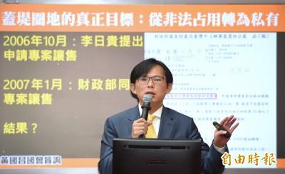 轟韓國瑜「見笑轉生氣」 黃國昌:別躲了 出來辯論吧
