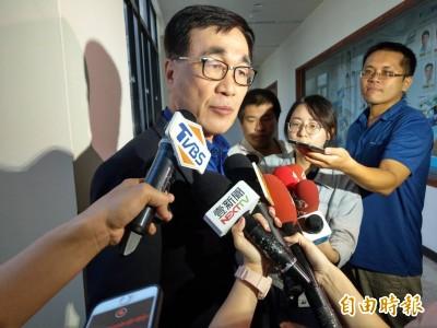 證實拜會王金平促支持韓國瑜 李四川:私下請益、他指點很多