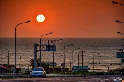 台灣最美十大景觀公路揭曉 西濱通霄段奪冠